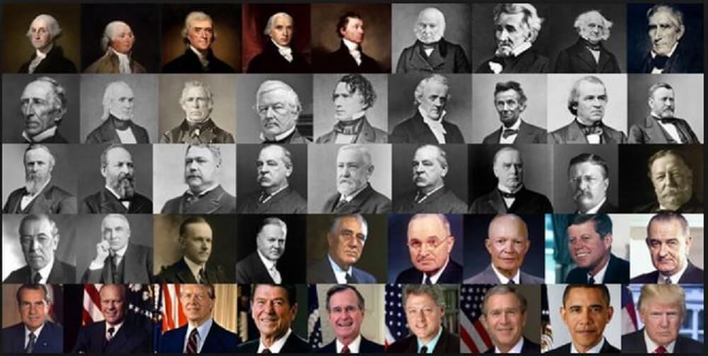 رواتب رؤساء أمريكا السابقين