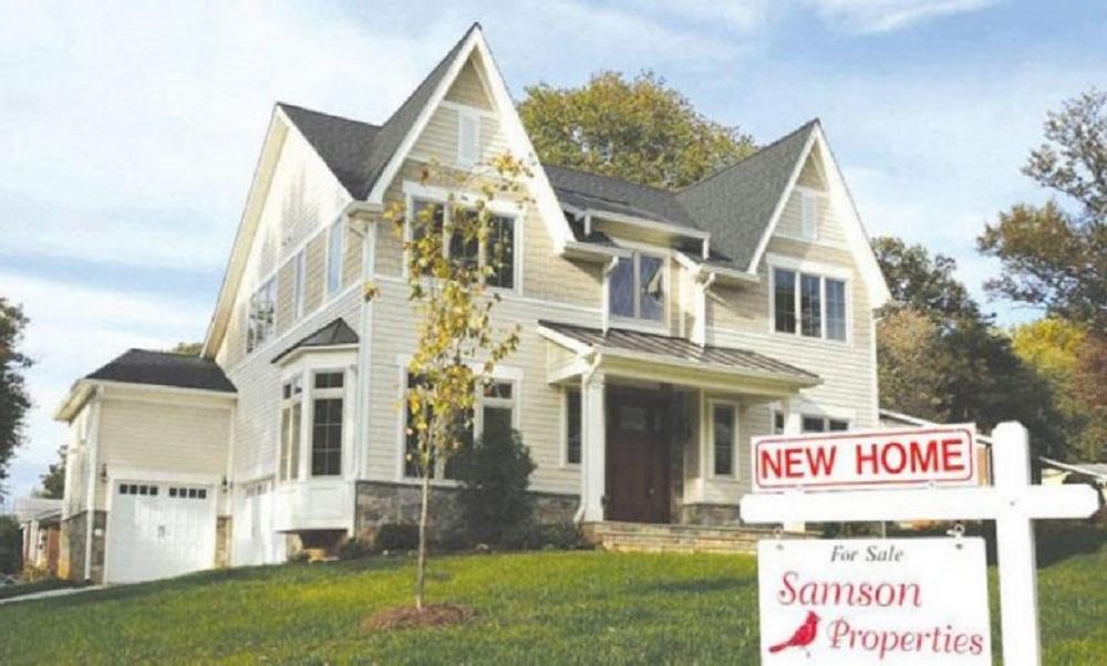 أسعار المنازل في أمريكا