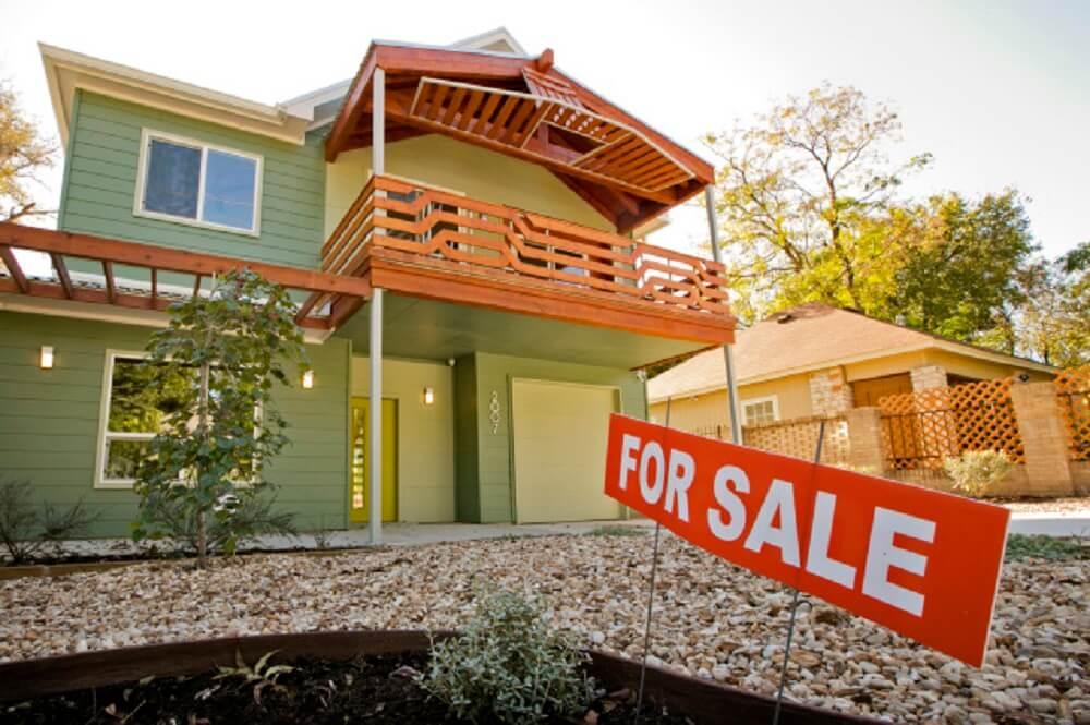 تكاليف السكن في امريكا