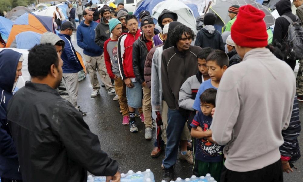 لجوء انساني في امريكا تعرف على متطلبات وطرق اللجوء إلى الولايات المتحدة