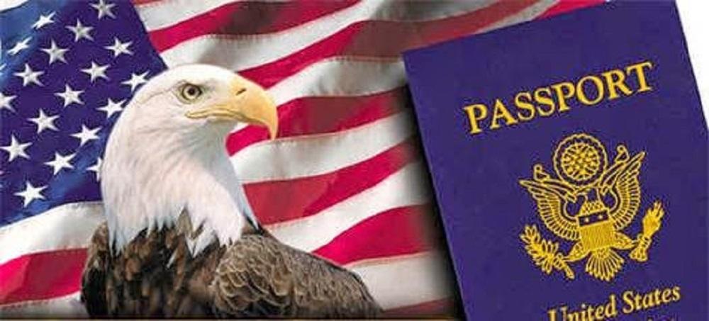 طريقة الحصول على الجواز الأمريكي