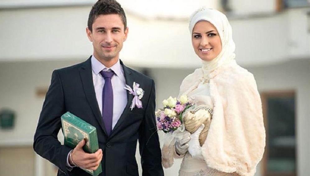 شروط عقد الزواج في امريكا