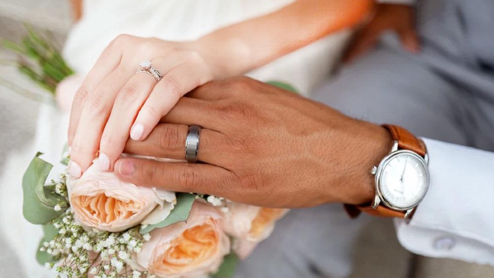 مدة الانتظار في مراحل الزواج من مواطن أمريكي