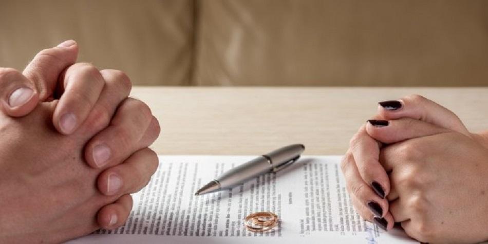 قانون الزواج والطلاق في أمريكا