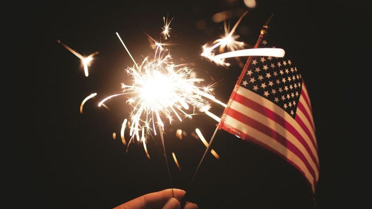 العطل الرسمية في امريكا